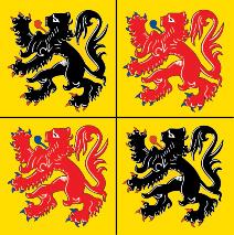 Consular corps of Hainaut
